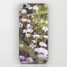 Meadow iPhone & iPod Skin
