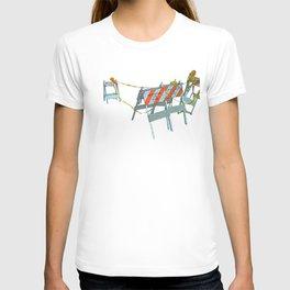 Nickel City Progress T-shirt