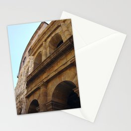 Theater Stationery Cards