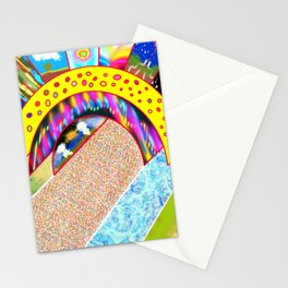PowerLines 37 Stationery Cards