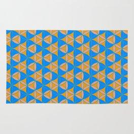 Magic Triad Pattern Rug