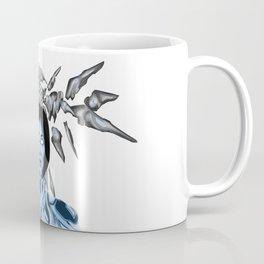 CORTANA UNSC 0452-9 Coffee Mug