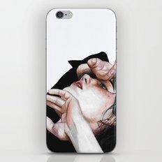 The Dreamer iPhone & iPod Skin