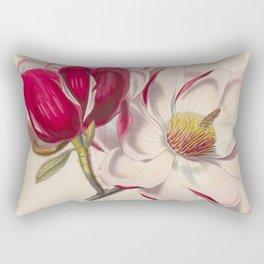 Campbell's MAGNOLIA Rectangular Pillow