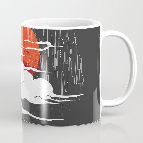 Uncharted Voyage Mug