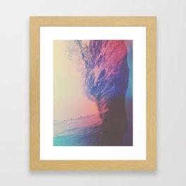RULERS Framed Art Print