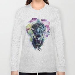 Bison Long Sleeve T-shirt