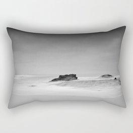 Thin Fog #5 Rectangular Pillow