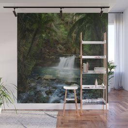 The Jungle 2 Wall Mural