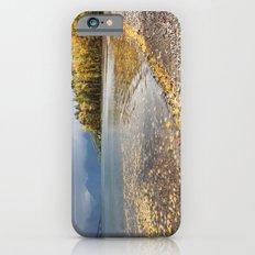 Lake McDonald iPhone 6s Slim Case