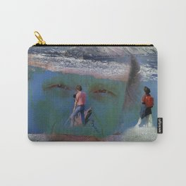 Spirit Lake Carry-All Pouch