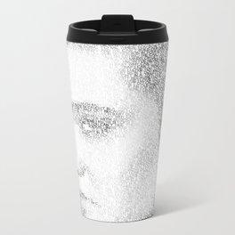 Elvis: Suspicious Minds Metal Travel Mug