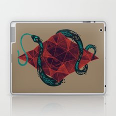 Mystic Cystal Laptop & iPad Skin