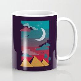 Giza Coffee Mug