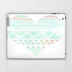 Aztec Love Laptop & iPad Skin