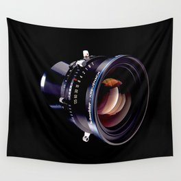 Lens Wall Tapestry