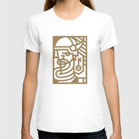 games T-shirts featuring Keymaster Games by TheColorK