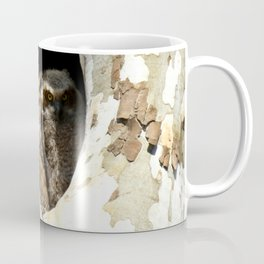 Momma my great protector Coffee Mug