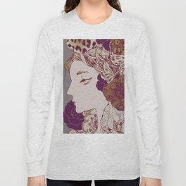 arose Long Sleeve T-shirt