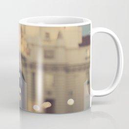 Pasadena. City Hall No.1 Coffee Mug
