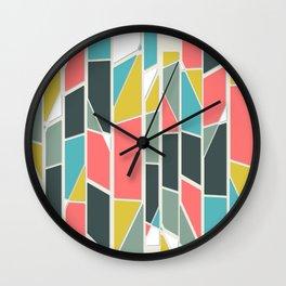 Vertex Wall Clock
