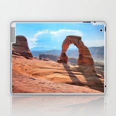 Arches, Moab, Utah Laptop & iPad Skin