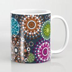 Mandala Dots Mug