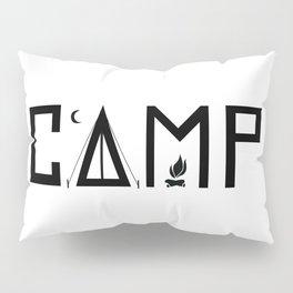 Camp Pillow Sham