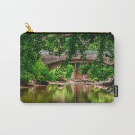 Catskill Creek - Childhood dreams Carry-All Pouch