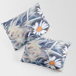 The Garden Pillow Sham