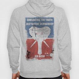 SUBVERTING THE TRUTH  Hoody