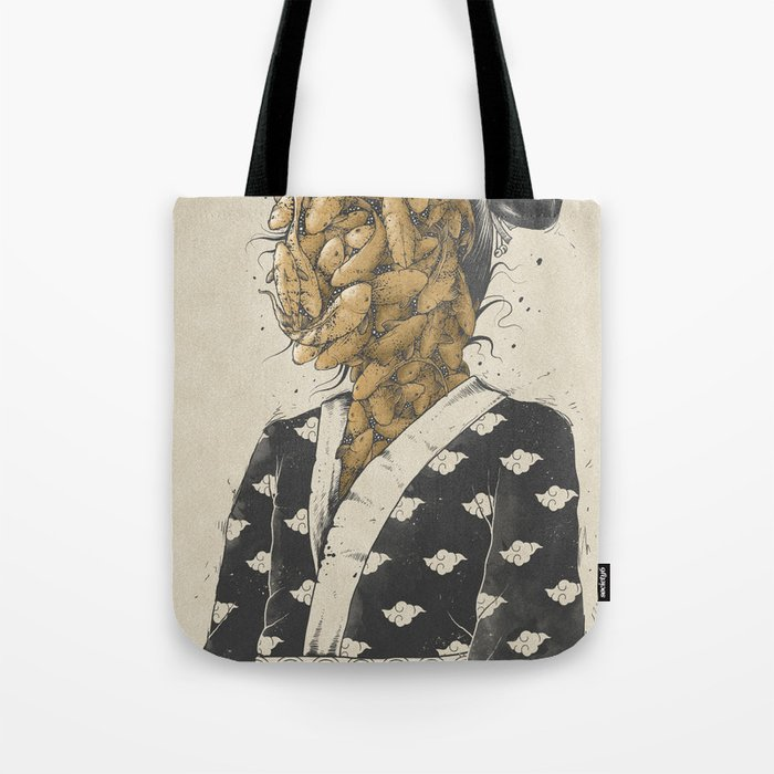 Koi Dream Tote Bag