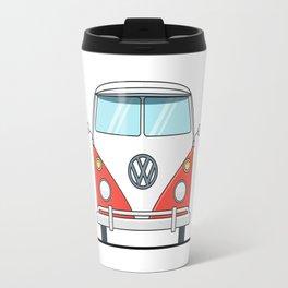 Bus life Travel Mug