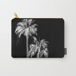 PALM DARK Carry-All Pouch