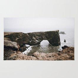 Iceland III Rug