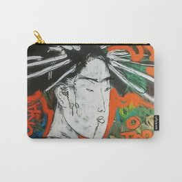 O Toro Carry-All Pouch