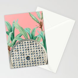 Tropic Arc Stationery Cards