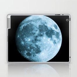 Moon - Space Photography Laptop & iPad Skin
