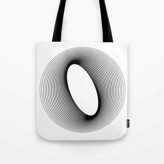 O like O Tote Bag