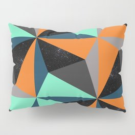 View at Night Pillow Sham