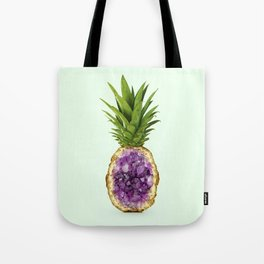 PINEAPPLE QUARTZ Tote Bag