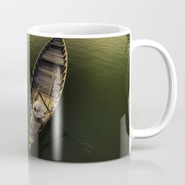 Toward the Golden Sun Coffee Mug
