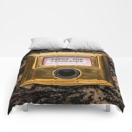 Champers Comforters