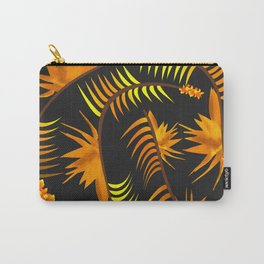 Pure Golds Flow Carry-All Pouch