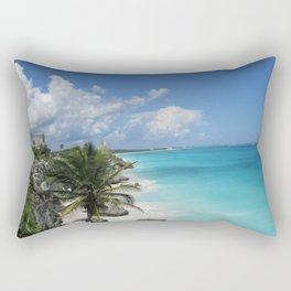 view to Heven Rectangular Pillow