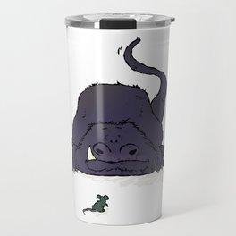 Raoul Bishop Travel Mug