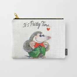 Mr Mole Carry-All Pouch