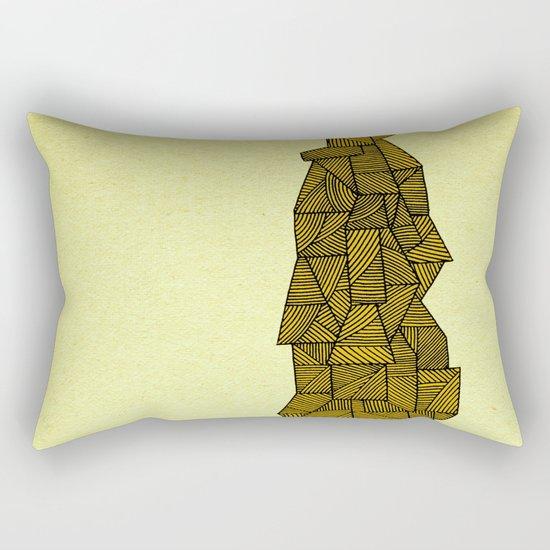 - freedom - Rectangular Pillow