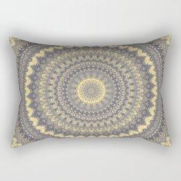 Mandala 503 Rectangular Pillow
