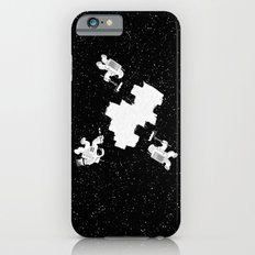 Incomplete Space iPhone 6s Slim Case